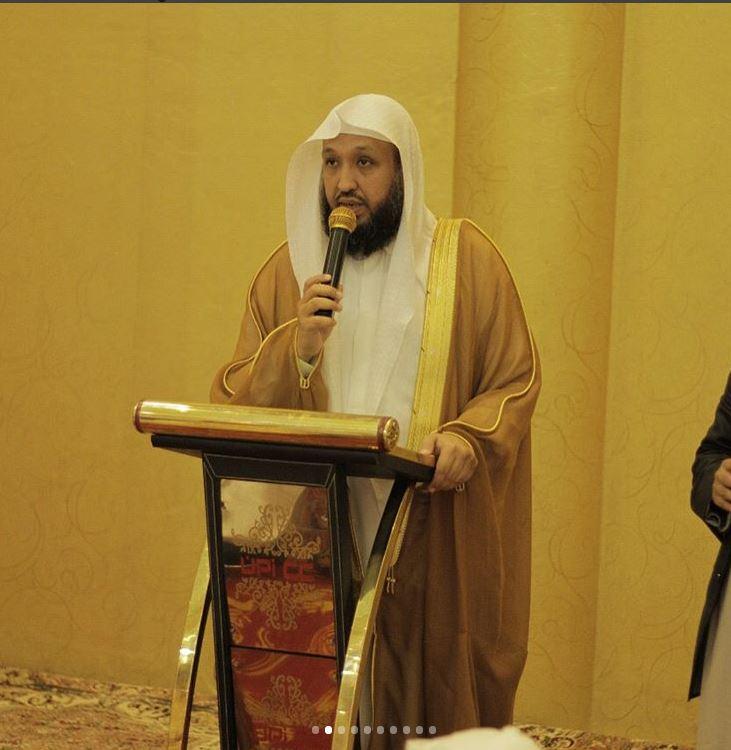 Imam Masjidil Haram Resmikan Masjid Rahmatan Lil Alamin UPI YPTK Padang